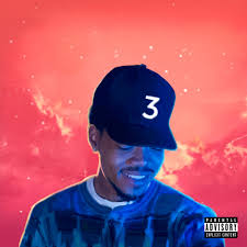 Coloring Book Poster Chance The Rapper Chance The Rapper Coloring Book Tour L