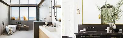 Luxurious Bathrooms All Have This In Common MyDomaine Mesmerizing Luxurious Bathrooms