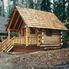 Small Picture Unfinished Homesteader Log Cabin DIY Cabin Kits For Sale No