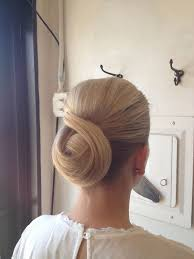 Chingon Hair Style chignon hairstyle 4014 by wearticles.com