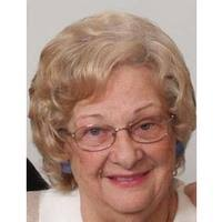 Obituary | June Elizabeth Crum | Hoover Funeral Homes and Crematory, Inc.