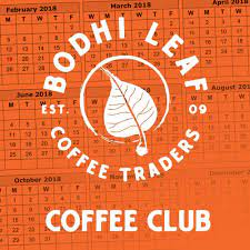 But a lack of communication and an unrefined process. Bodhi Club Recurring Coffee Subscription Bodhi Leaf Coffee Traders