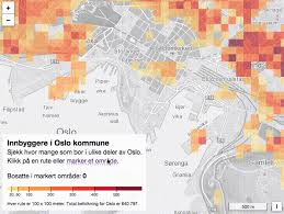 Master Maps Mapping Grid Based Statistics Using Openlayers