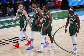 Milwaukee Bucks: Comparing retooled ...