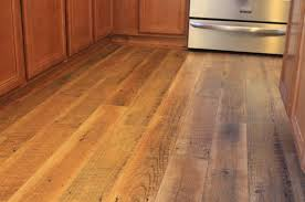 The Floor Has Been Durable And Scratch Resistant, And .