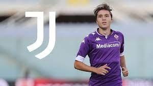 Fix: Juventus leiht Federico Chiesa von Fiorentina aus