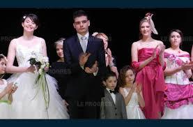 Le Coteau Le Troisième Salon Du Mariage Affichera Complet