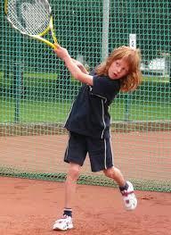 Jannik Sinner, giovane fenomeno del tennis italiano - Maxim ...
