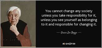 Social Change Quotes Classy Social Change Jan S Gephardt's Artdog Studio