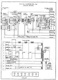wiring diagram of 1929 buick series 116 121 and 129 electric mx tl 1929 rca theremin vintage radio wiring diagram binatanicom