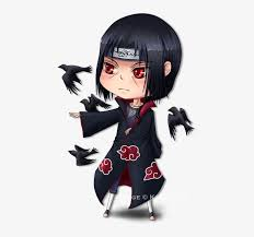 Download free itachi png with transparent background. Clip Art Transparent Chibi Transparent Itachi Chibi Naruto Png Itachi Free Transparent Png Download Pngkey