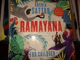 essay on ra ana whose ra ana do you know chai kadai essay family  arshia sattar s ra ana for children jaya s blog 20161006 092625