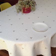 Pique quilted tablecloths & Bees reversible piqué tablecloths: Pique quilted reversible French  tablecloth with bees design in beige colour ... Adamdwight.com