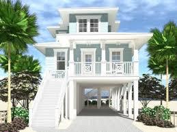 beach house plans coastal home plans