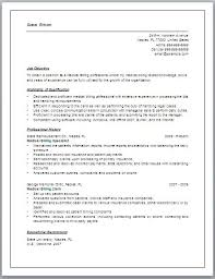 job description for medical billing resume may include but are sample medical coding resume