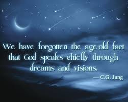Carl Jung Quotes On Dreams