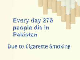 cigarette smoking is injurious to health