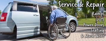 wheelchair van service new jersey ft