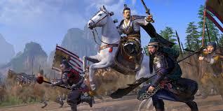 Steam Charts Bleibt Total War Three Kingdoms An Der Spitze