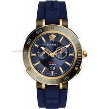 men s versace v extreme pro dual time watch vcn010017 watch mens versace v extreme pro dual time watch vcn010017