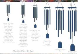 Percussion Bells Notes Chart Wind Chimes Percussion Knowledgesocietyfoundation Co