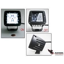 Blackhawk Led Lights Amazon Com 3 X 3 Heavy Duty Led Cube Light Home Improvement