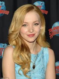cruel kids dove cameron recalled how her female clmates used to torment her in middle