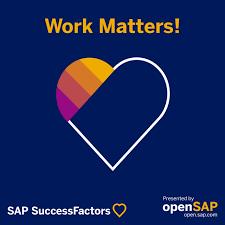 Work Matters!