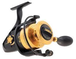 Penn Spinfisher Vssv8500 Spinning Reel