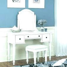 Table In Bedroom Bedroom Desk Vanity Bedroom Vanity No Mirror White ...