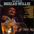 Best of Boxcar Willie [Hallmark]
