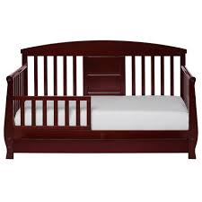 Dream Me Deluxe Toddler Day Bed with Storage White Walmart