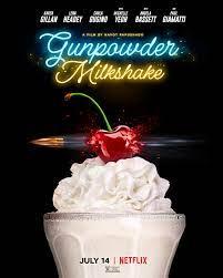 Gunpowder Milkshake: Der Trailer ist ...