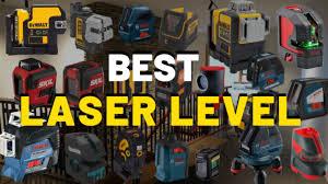 Laser Level Comparison Chart 22 Best Laser Levels Dewalt Vs Lecia 2019 Review