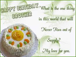 Happy Birthday Brother Wallpaper 45 Group Wallpapers
