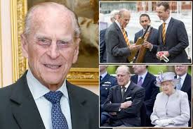 Prince Philip Quotes Best Prince Philip Gaffes 48 Best And Worst Quotes As He Celebrates His