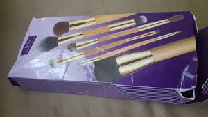 tarte back to tools brush set macy s