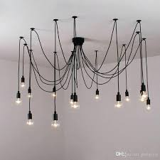 commercial chandelier