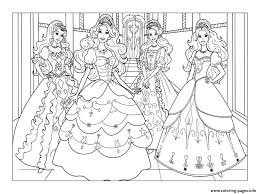 Barbie Coloring Page Adult Pages Printable Ribsvigyapan Com Barbie