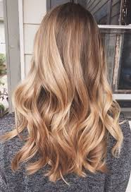 Long Wavy Hair Hairstyles 25 Best Ideas About Blonde Wavy Hair On Pinterest Beautiful