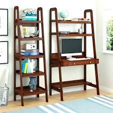 leaning ladder shelf black leaning ladder shelf awesome leaning ladder shelves furniture platform leaning desk leaning