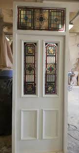 ex06 victorian 4 panel door system with