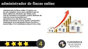 Administrador De Fincas Online  Administrador De Fincas Online Administrador De Fincas Online