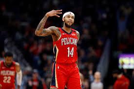 Protegiendo rumbo al futuro! Pelicans dan extensión máxima a Brandon Ingram  - El Intranews