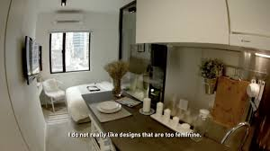 150 Sq Ft 150 Sq Feet Home Small Spaces Hgtv Asia Youtube