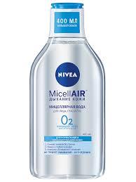 <b>Мицеллярная вода NIVEA</b> - купить <b>мицеллярные воды Нивея</b> ...