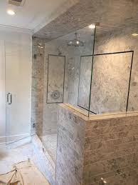 new frameless shower doors will increase the value of your home colts neck nj