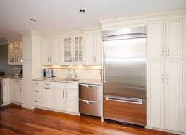 Peninsula Kitchen Galley Kitchen With Peninsula Neptune Nj By Design Line Kitchens