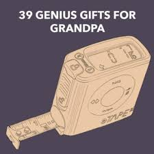 39 genius gifts for grandpa unique gift ideas he ll remember