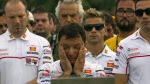 MotoGP: El equipo del expiloto de motos Fausto Gresini desmiente su muerte  por covid